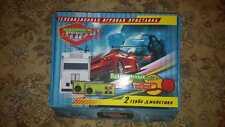 Dendy NES Nintendo Simba's Junior II Race Car game console 8 bit 260 games in
