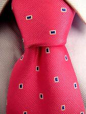 Men's Basile Beautiful Rose Silk Classic Tie 19502
