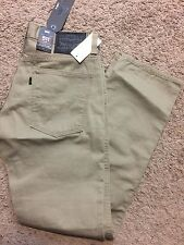 NWT Men's Levis 511 LINE8 Slim Fit 36X30 MSRP $70