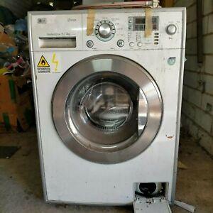 Lg Washer Dryer Combo 8kg/4kg Parts Only