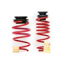 H&R Gewindefedern höhenv. 15-35mm für Skoda Octavia Limo + Combi RS 5E 2WD + 4WD
