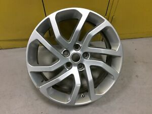 Landrover Discover 4 20 inch alloy wheel Genuine LR072689