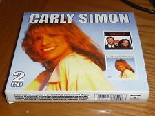 Carly Simon - Greatest Hits Live/Working Girl (Live Recording, 2003)