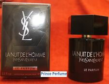 YSL LA NUIT DE L'HOMME LE PARFUM VAPO NATURAL SPRAY - 60 ml