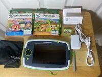 LeapFrog -LeapPad- Platinum  Kids Learning Tablet