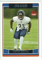 DEVIN HESTER - Rookie RC - 2006 Topps - (#334) - Bears - *BUY MORE & SAVE*