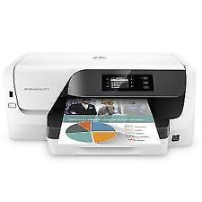 HP D9l63a#a81 Officejet Pro 8210 Inkjet Printer Colour 2400 X 1200 DPI A4 Wi-fi