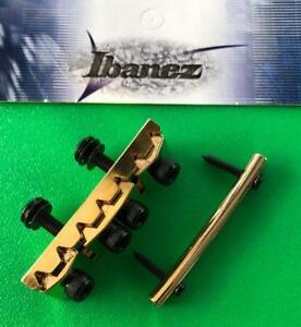 Ibanez 48mm GOLD Rear Mount 7 String Lock Nut Universe RG Prestige 2LN1MAD004