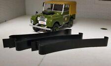 Tondo Clayton Matrice Riscaldatore Pinza Clip per Triumph Land Rover Serie 1 2
