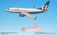 Flight Miniatures AirTran Airways Boeing 737-700 New Livery 1/200 Model Airplane
