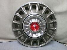 1968 NOS Mustang Deluxe Hubcap C8ZA-1130-E 68 NOS Mustang wheels cover Deluxe