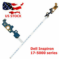 Power Button Cable For Dell Inspiron 17-5000 series 5755 5758 5759 14-5458 JIUS