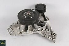06-11 Mercedes W216 CL550 S550 GL450 Engine Coolant Motor Water Pump OEM
