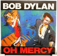 Bob Dylan + CD + Oh Mercy + 10 starke Songs + Special Edition (118)