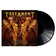 Testament - The Gathering (remastered) Vinyl LP Nuclear Blast