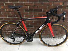 2017 Specialized S-Works Tarmac Carbon Road Bike Dura Ace - Size 56cm