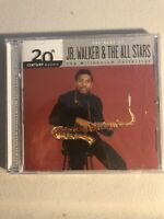 20th Century Masters: The Millennium Collection: Best of Jr. Walker & The All...