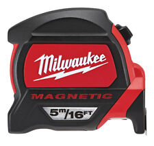 Milwaukee Industrial Tape Measures 5m Item Subtype