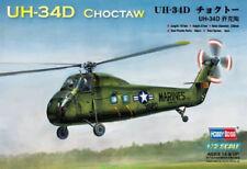 Hobbyboss Model Kit 87222 1/72 UH-34D Choctaw