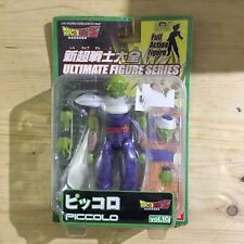 Bandai DRAGONBALL Z ULTIMATE FIGURE SERIES ACTION figure PICCOLO JAPAN MOD. 1