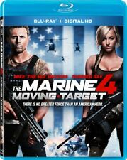 The Marine 4: Moving Target [New Blu-ray] Digitally Mastered In Hd, Digital Th