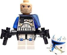 LEGO STAR WARS CAPTAIN REX WITH PAULDRON FIGURE + GIFT - FAST - 75012 - 2013 NEW