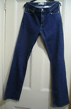 Gap Indigo, Dark wash Bootcut L34 Jeans for Women