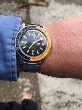 Elgin Divers Watch