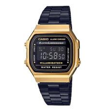 Unisex Casio Vintage Collection Watch #A168WEGB1BVT