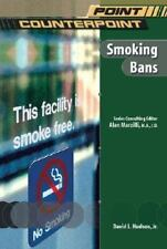 Smoking Bans (PT/CPT) (Point/Counterpoint (Chelsea Hardcover))**OUT OF-ExLibrary