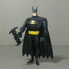 Super Hero DC Universe JUSTICE LEAGUE UNLIMITED BATMAN Fan Collection Figure
