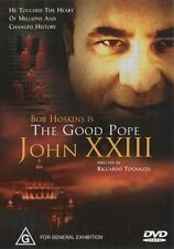 The Good Pope - John XXIII (DVD, 2004), Region-4, Like new, free shipping