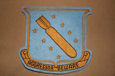 44TH BOMB GROUP SQUADRON SQDN 8TH AAF JACKET PATCH #2