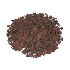 Hobby Terrano Red Bark 8 Liter Substrat Rinde (0,99€/L) - Einstreu Bodengrund