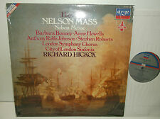 414 464-1 Haydn Nelson Mass London Symphony Chorus & City Of London Sinfonia