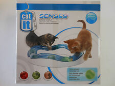 CatIt Senses Cat Kitten Speed Circuit Toy 50735