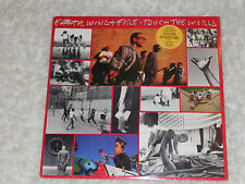 EARTH WIND & FIRE  Touch The World  LP SEALED CUTOUTHOLE