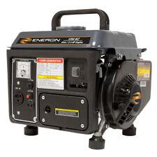 Energin 1250 watt Portable Gas Powered Generator Recoil Start Home Camping RV