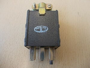 6 WAY PLUG WITH TOP ENTRY COVER JONES CONNECTOR