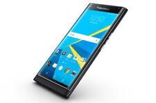 New BlackBerry Priv - 32GB - Black (UNLOCKED) -- A++ - 10/10