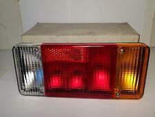 Herth+Buss 82840501 Heckleuchte links 4-Kammerleuchte Rückleuchte Rear-Light