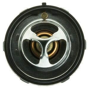 187 Degree Engine Coolant Thermostat 34198 For Cadillac Chevy Hummer Isuzu