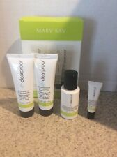 Mary Kay Clear Proof Acne System The Go Travel Set