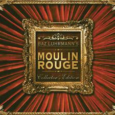 Universal International - Moulin Rouge [Original Motion Picture Soundtrack]
