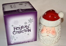 Scentsy Warmer Saint Nick Santa Christmas Holiday Collection New In Box