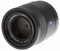 Sony Sonnar T FE 55mm f/1.8 ZA Lens #SEL55F18Z BRAND NEW