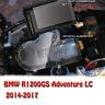 Schutzfolie Cluster Kratzschutz Film / Screen Protector Für BMW R1200GS LC 13-17