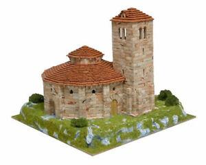 Aedes 1105 Eglise Della Vera Cruz - Échelle 1:150 Modélisme