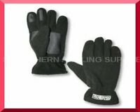 Tronixpro Fleece Fishing Gloves SIZE L