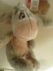 Plush Toy Eeyore 20 CM Disney Winnie the Pooh Simba Nicotoy